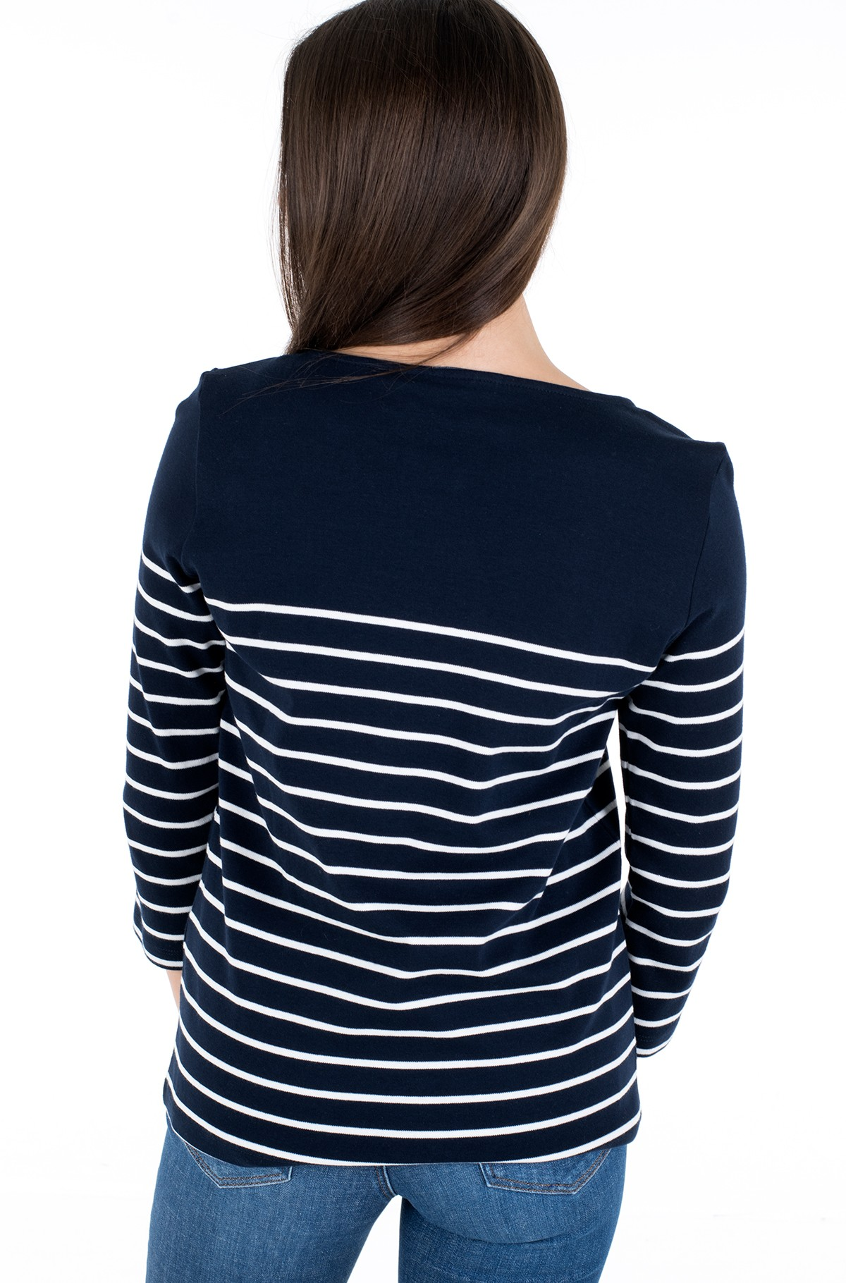 3/4 sleeve T-shirt  1021606-full-2