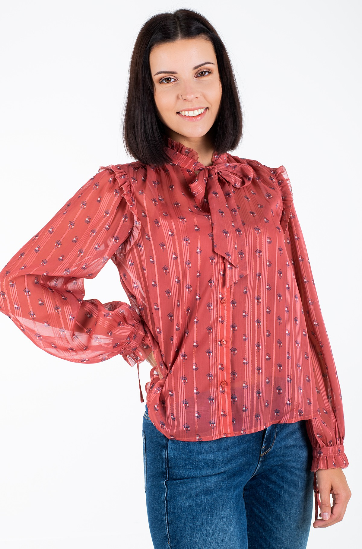 Shirt MIRAYA/PL303832	-full-1