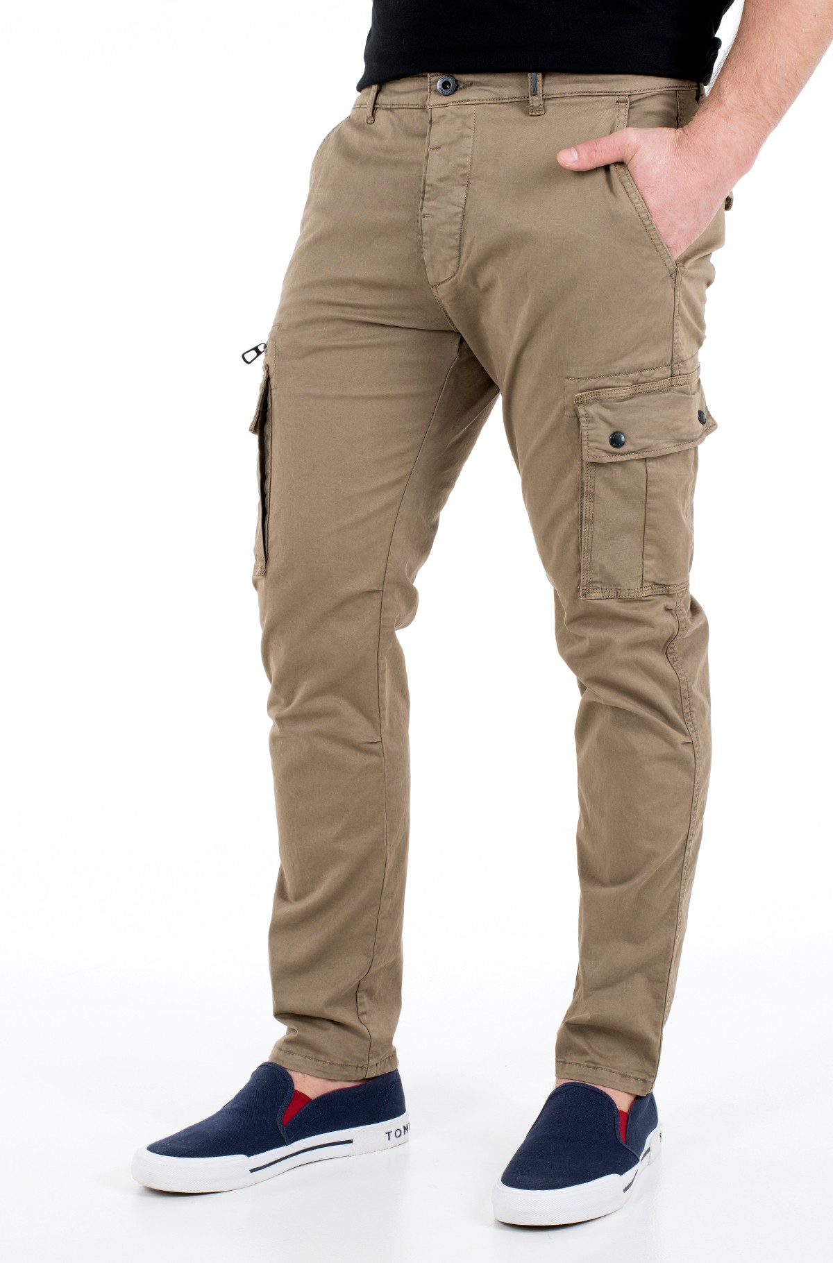 Fabric trousers 476925/4930-full-1