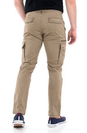 Fabric trousers 476925/4930-2