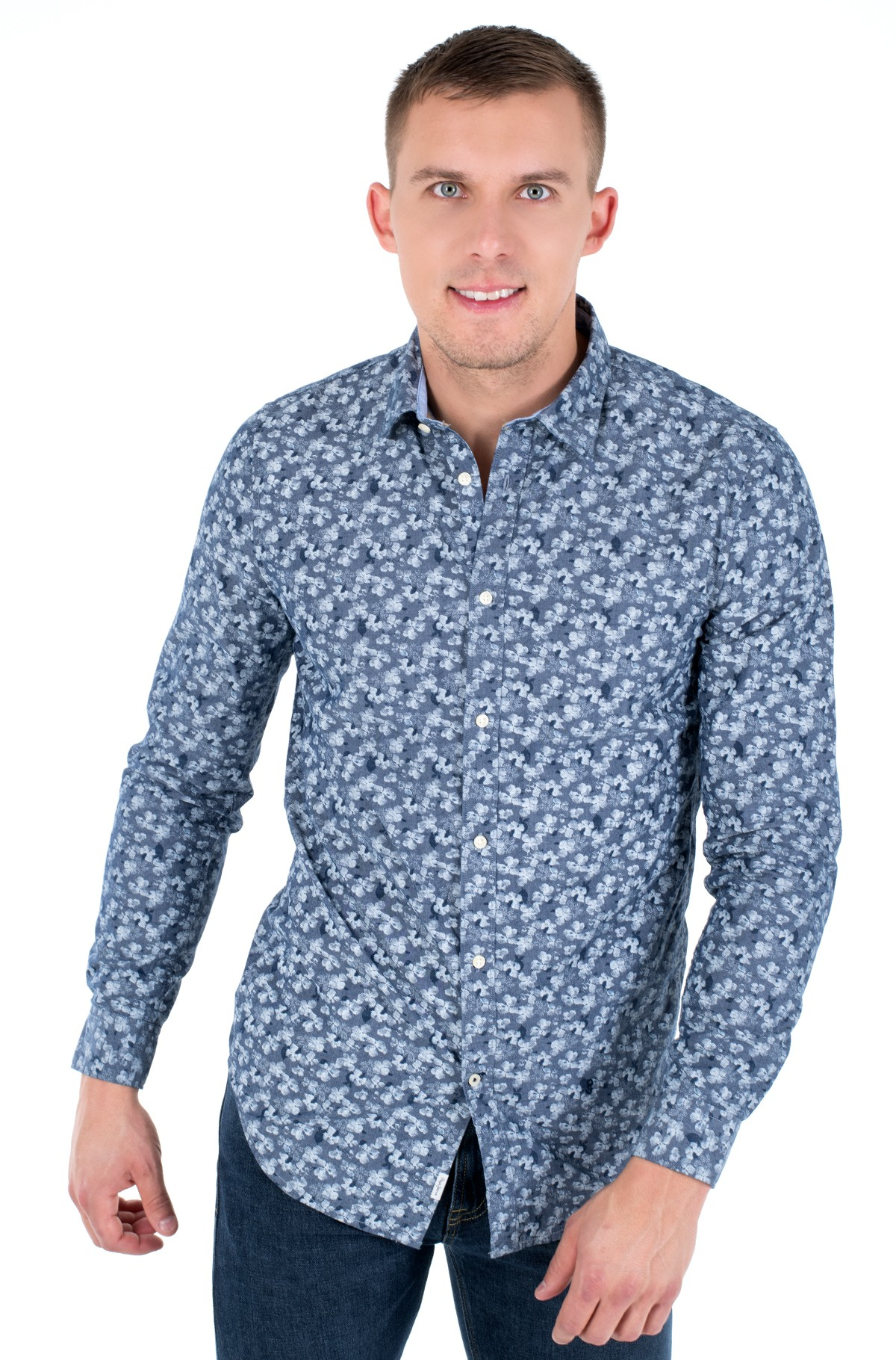 Shirt TILBURY/PM306745-full-1