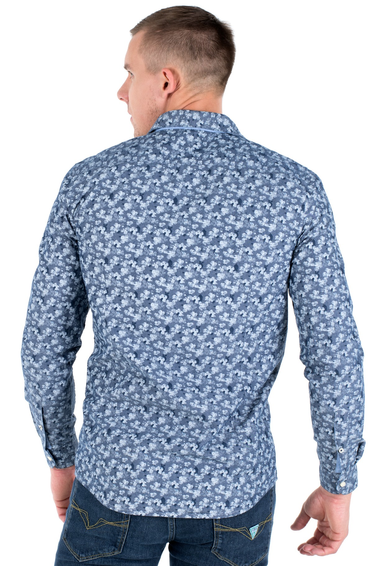 Shirt TILBURY/PM306745-full-2