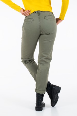 Trousers 377025/4930-2