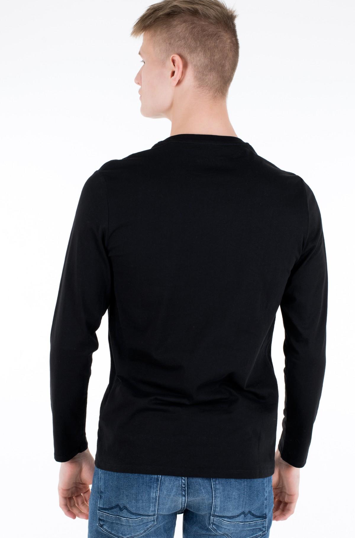Long sleeved t-shirt M0BI31 I3Z11-full-2