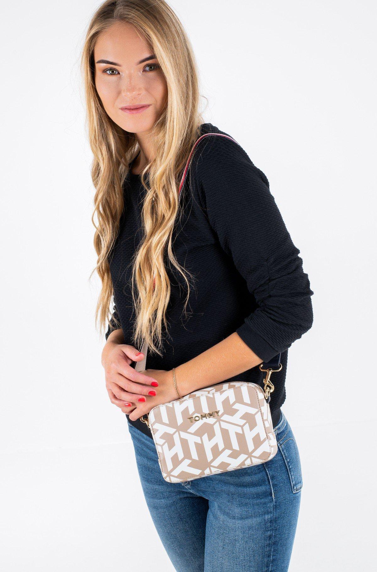 Shoulder bag ICONIC TOMMY CAMERA BAG MONO-full-1