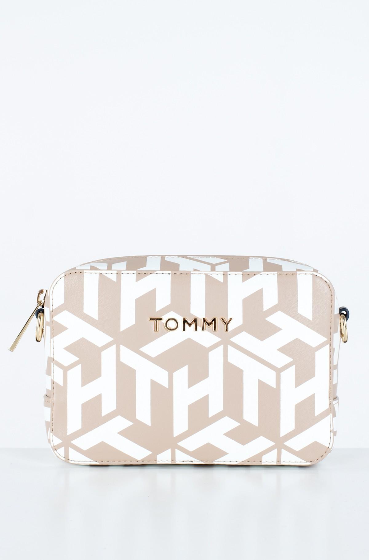 Shoulder bag ICONIC TOMMY CAMERA BAG MONO-full-2