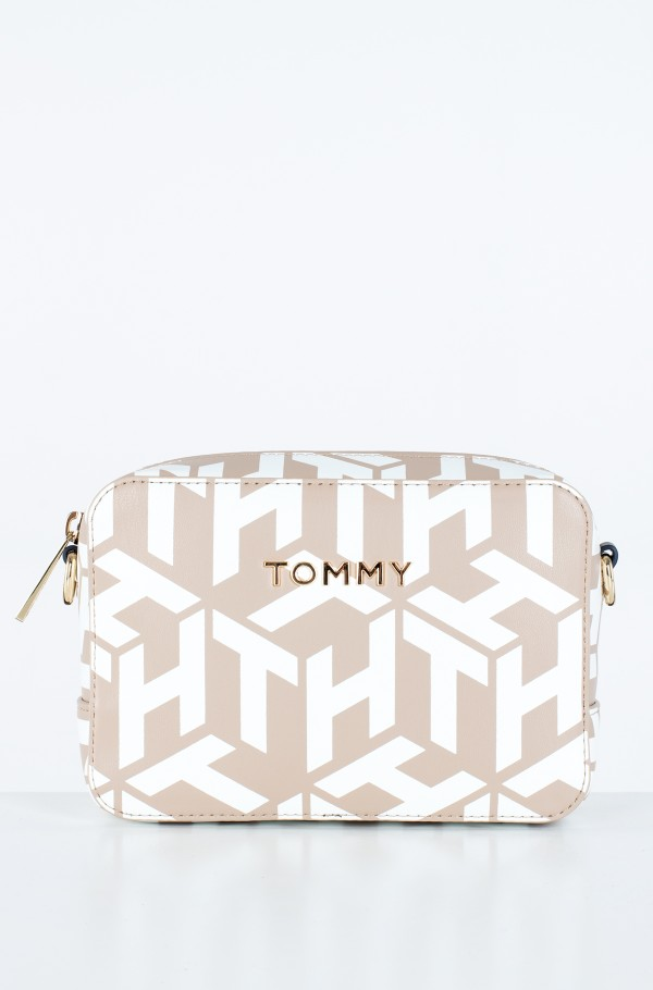 ICONIC TOMMY CAMERA BAG MONO-hover