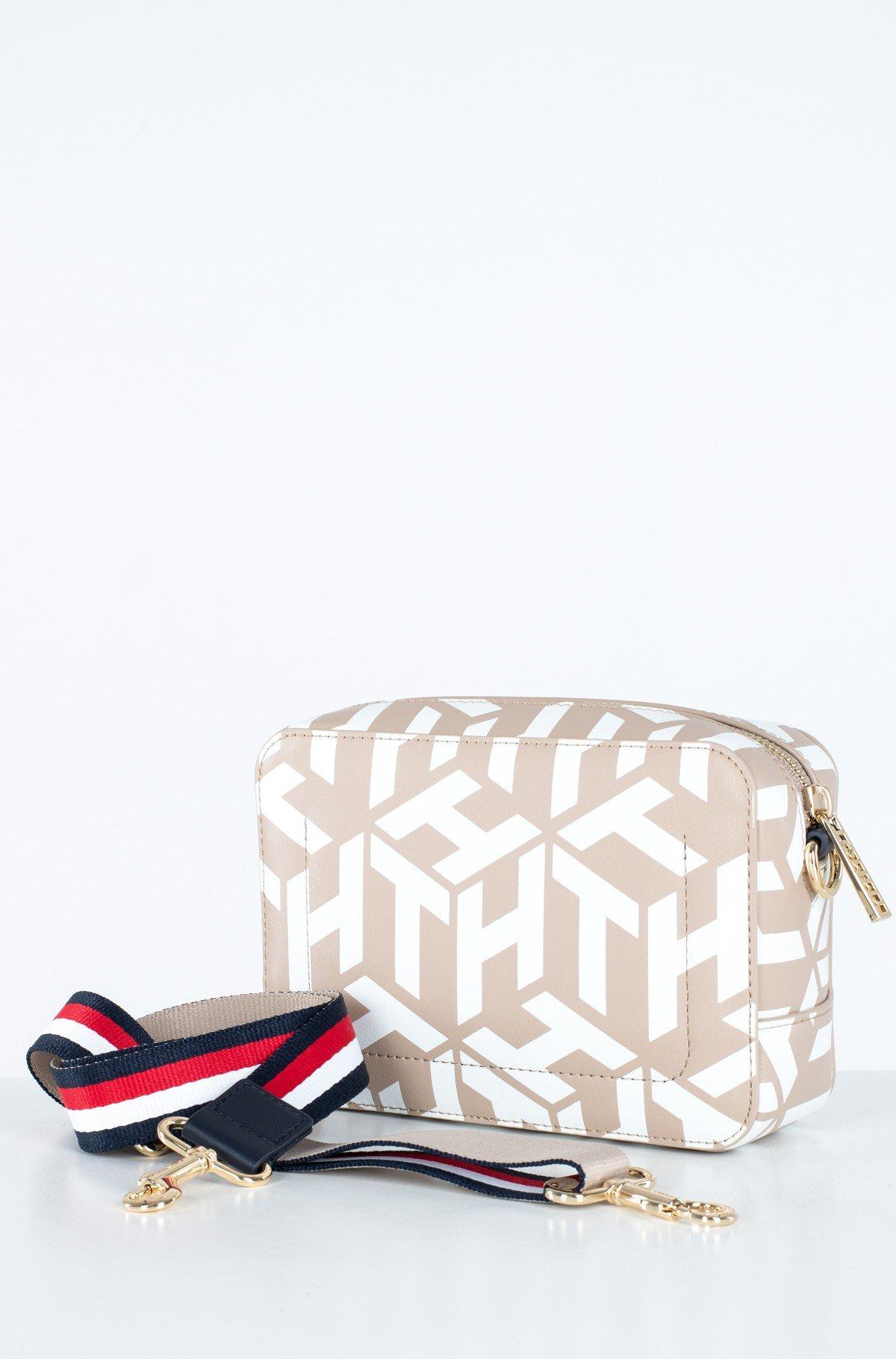 Shoulder bag ICONIC TOMMY CAMERA BAG MONO-full-3