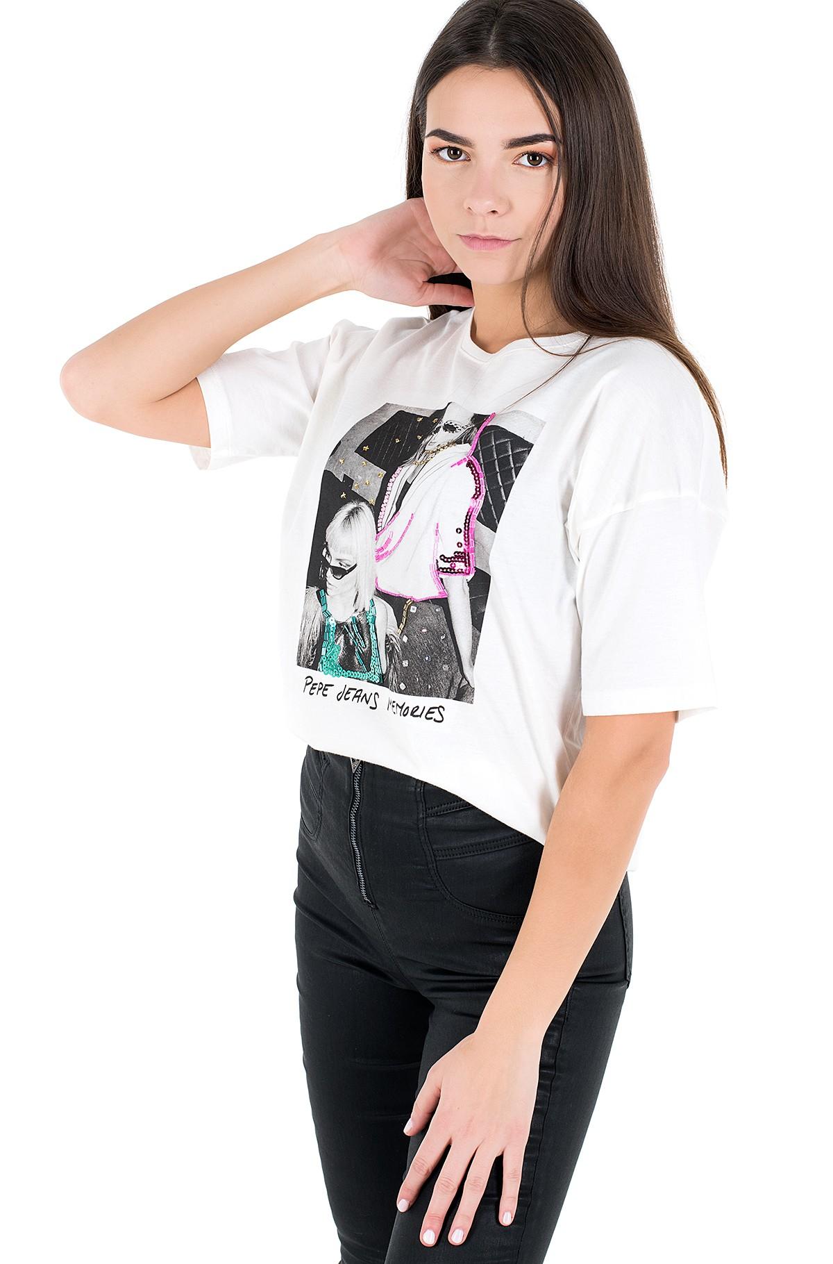 T-shirt ARIA/PL504519-full-3