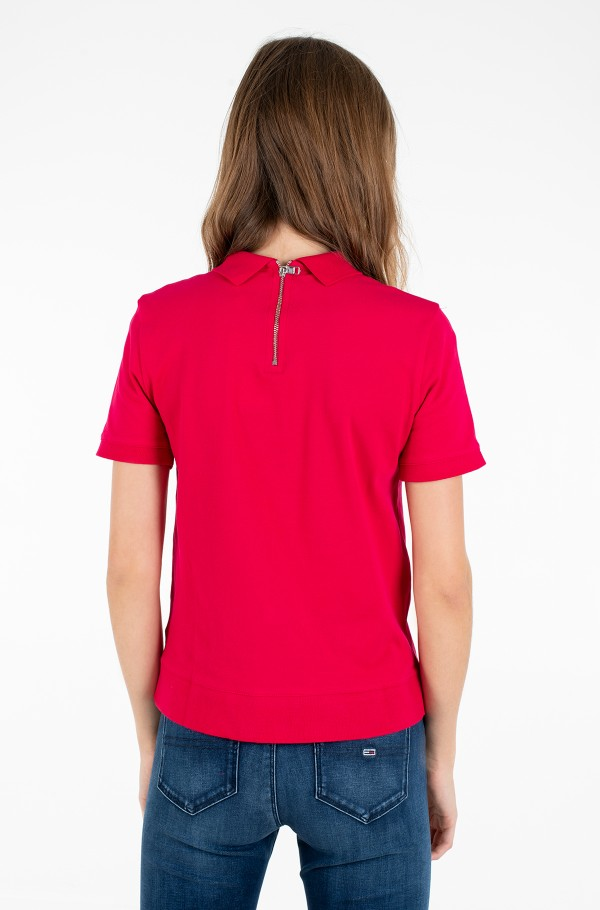 TH ESS HILFIGER POLO SS-hover