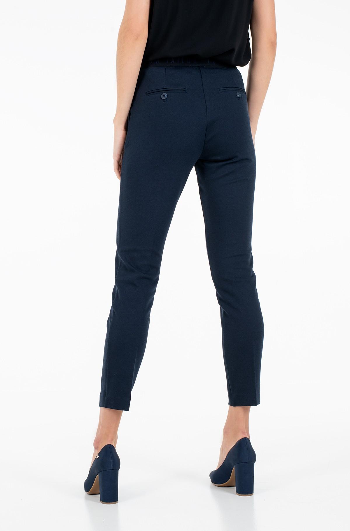 Fabric trousers 1021196-full-3