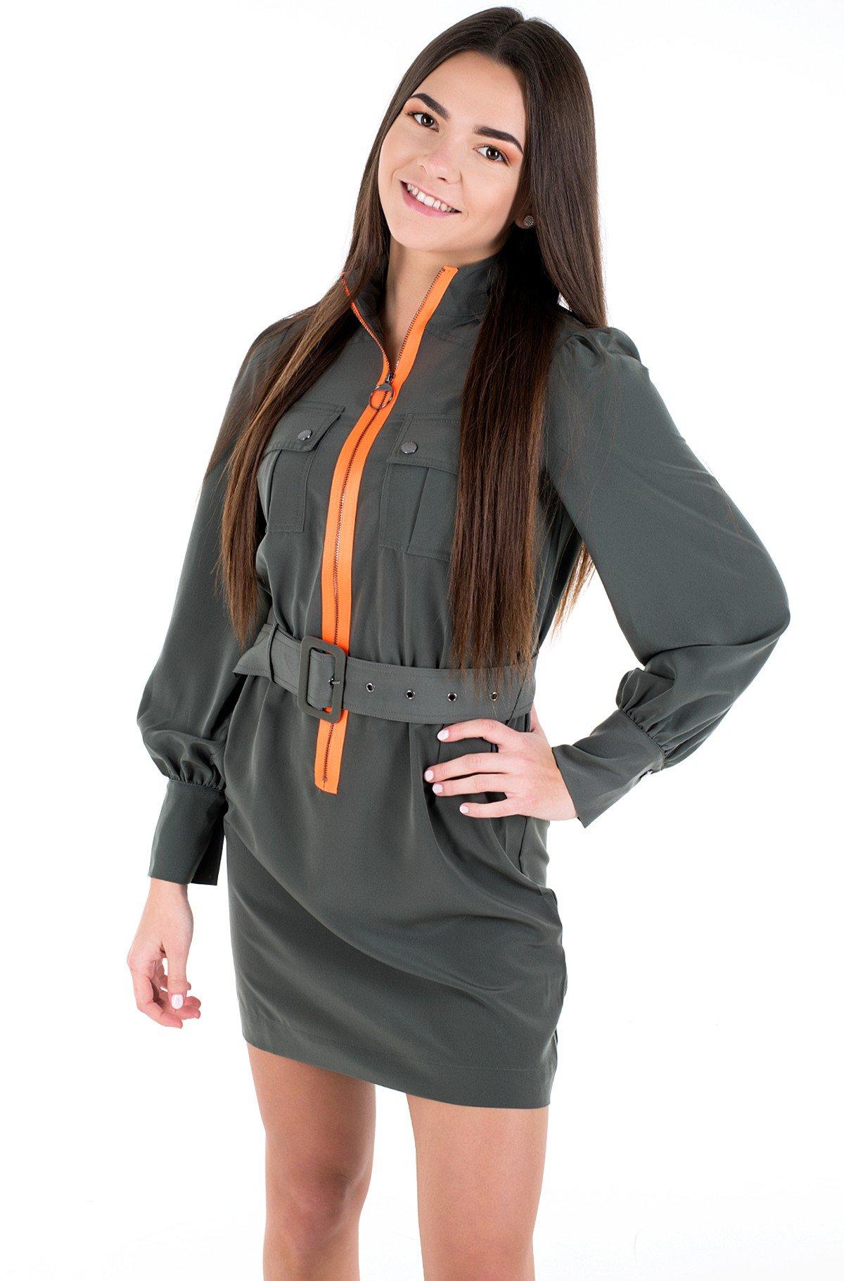 Dress W0BK0M WDEK2-full-1