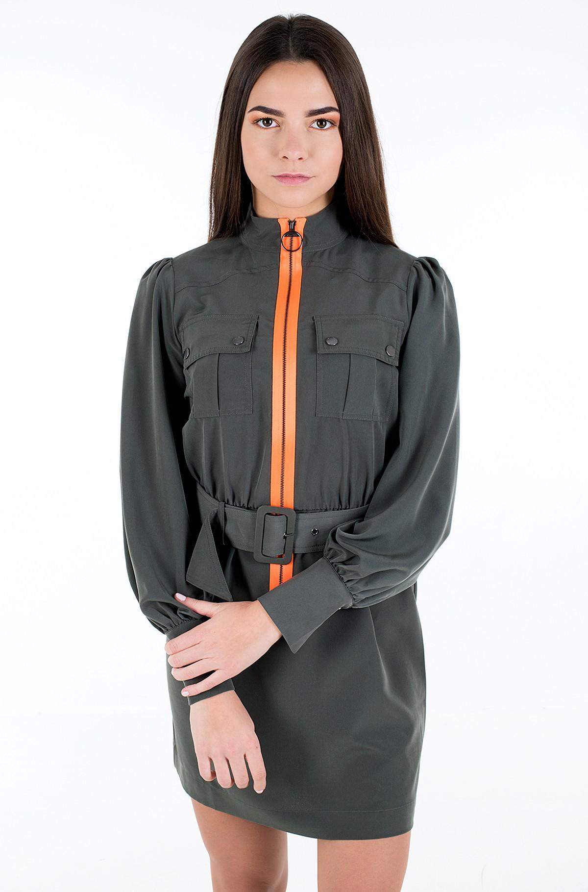 Dress W0BK0M WDEK2-full-2