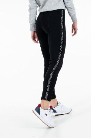 Leggings MOTO OUTLINE LOGO MILANO LEGGING-2