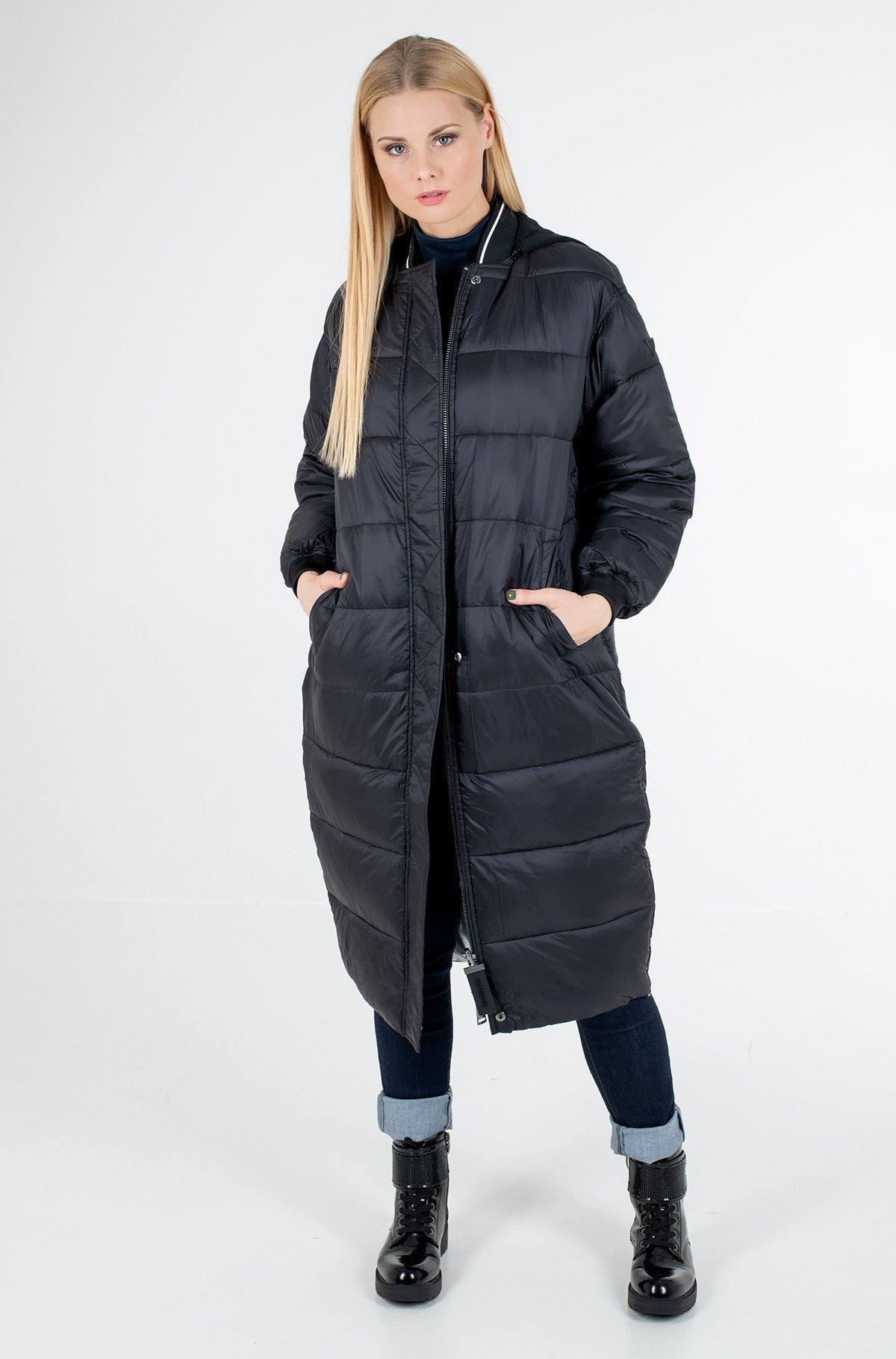 Reversible coat W0BL0B WDAY0-full-1