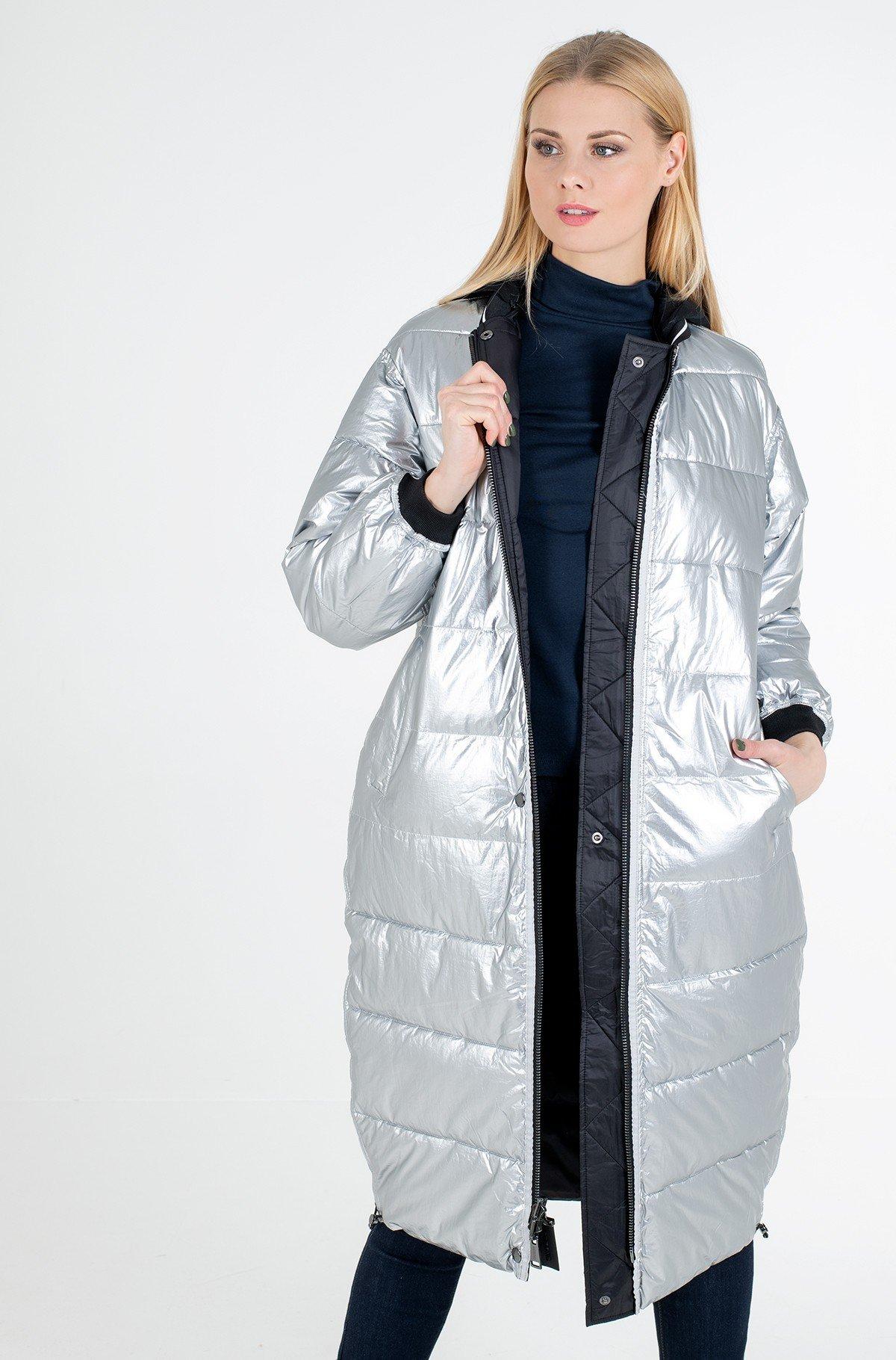 Reversible coat W0BL0B WDAY0-full-2