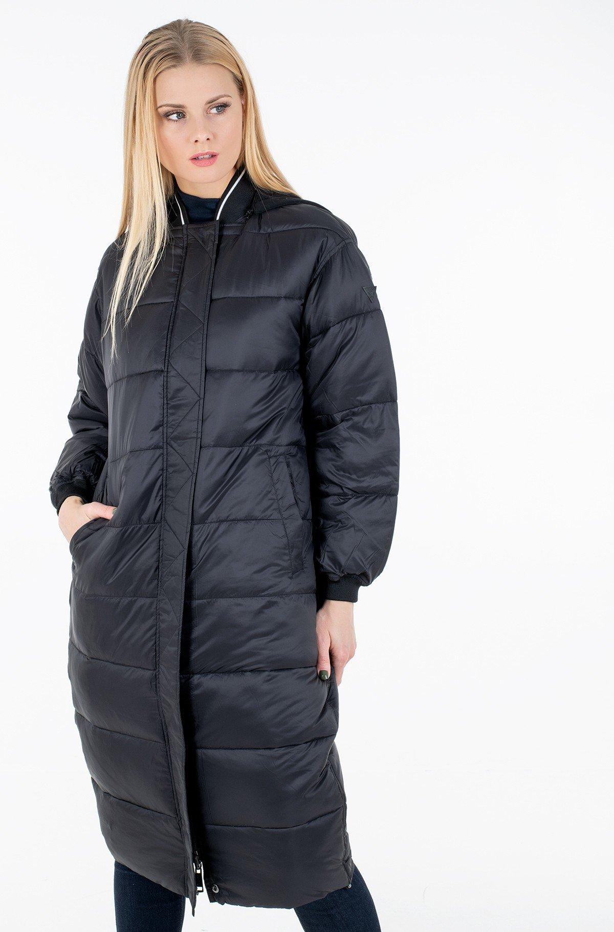 Reversible coat W0BL0B WDAY0-full-3