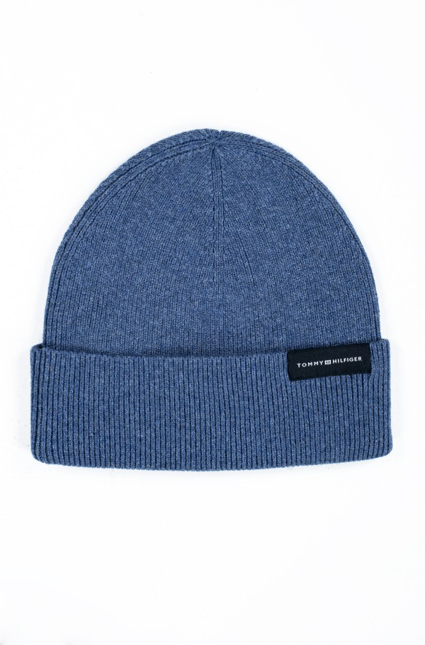 UPTOWN WOOL BEANIE-hover