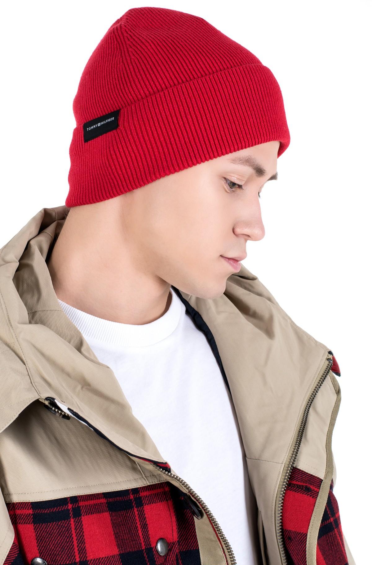 Hat UPTOWN WOOL BEANIE-full-1