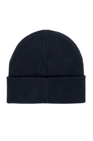 Hat BEANIE DOUBLE LOGO-3