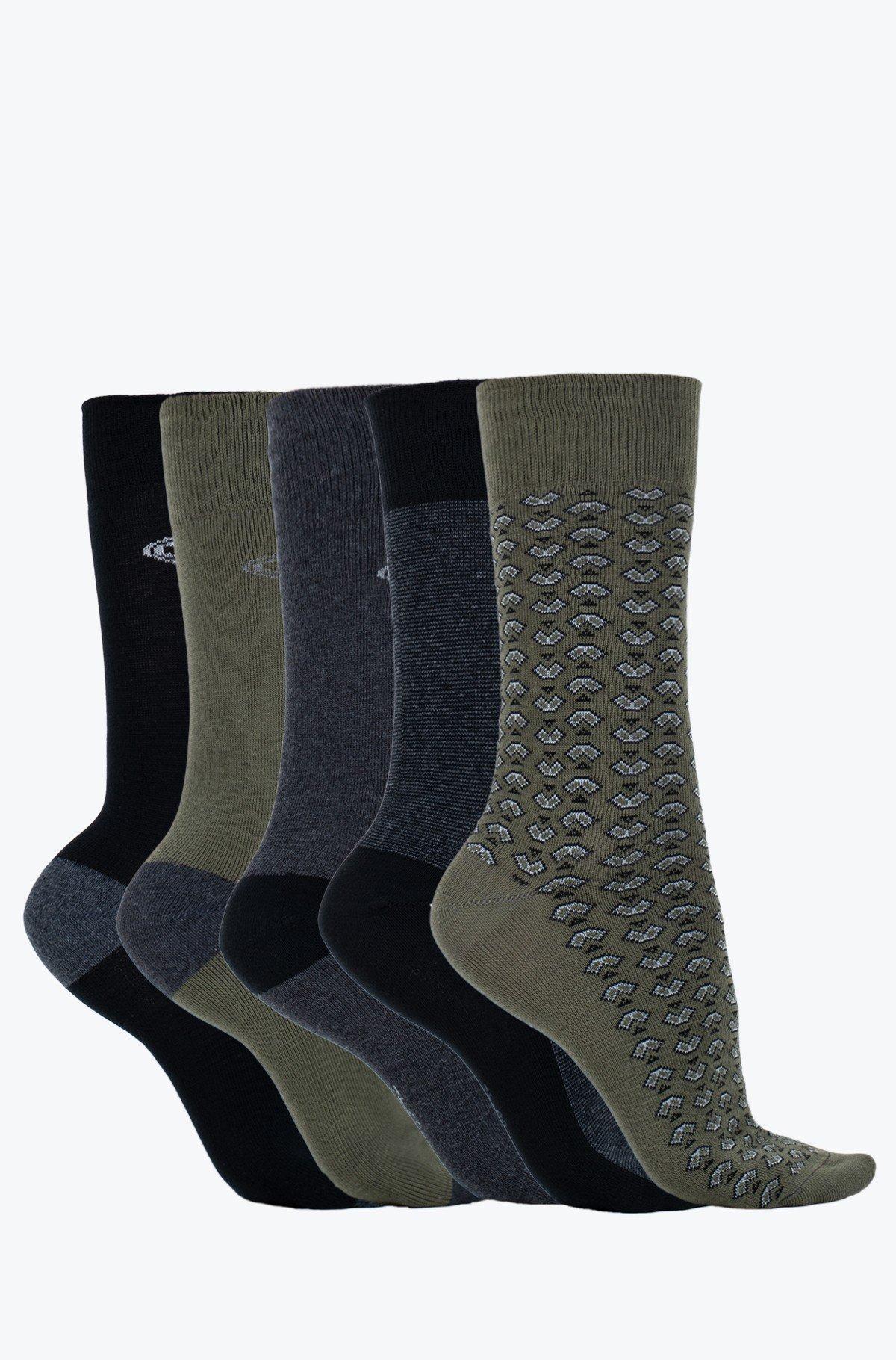 Socks 6204-full-1