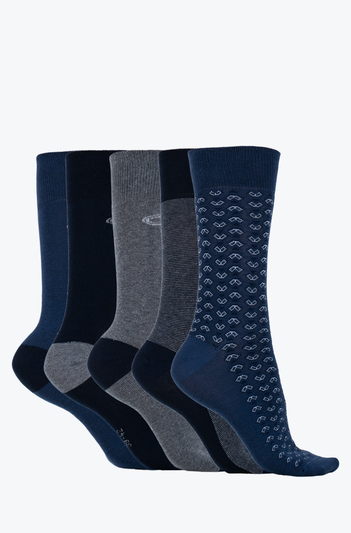 Socks 6204-full-1