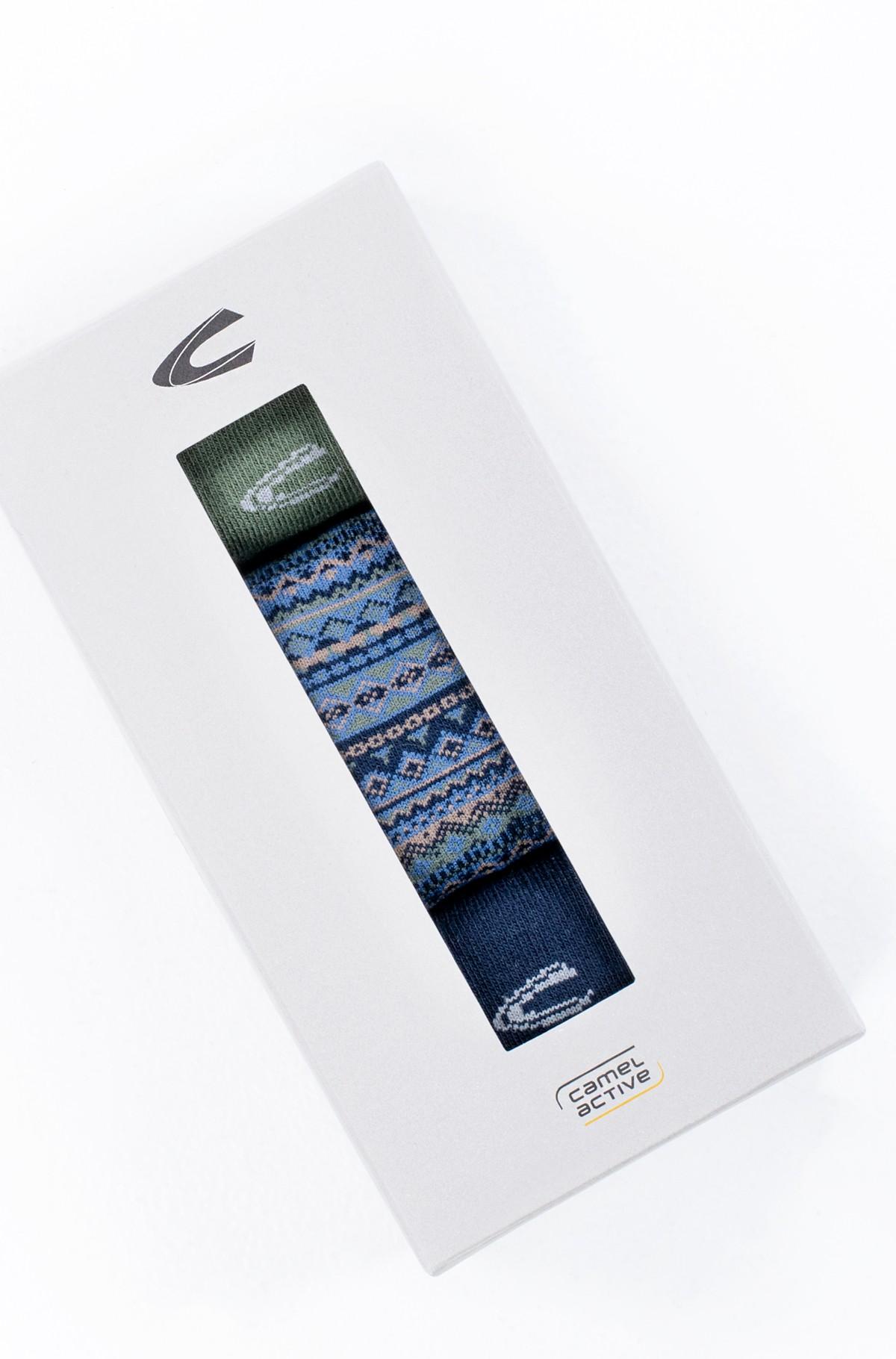 Kojinių komplektas 6207X-full-2