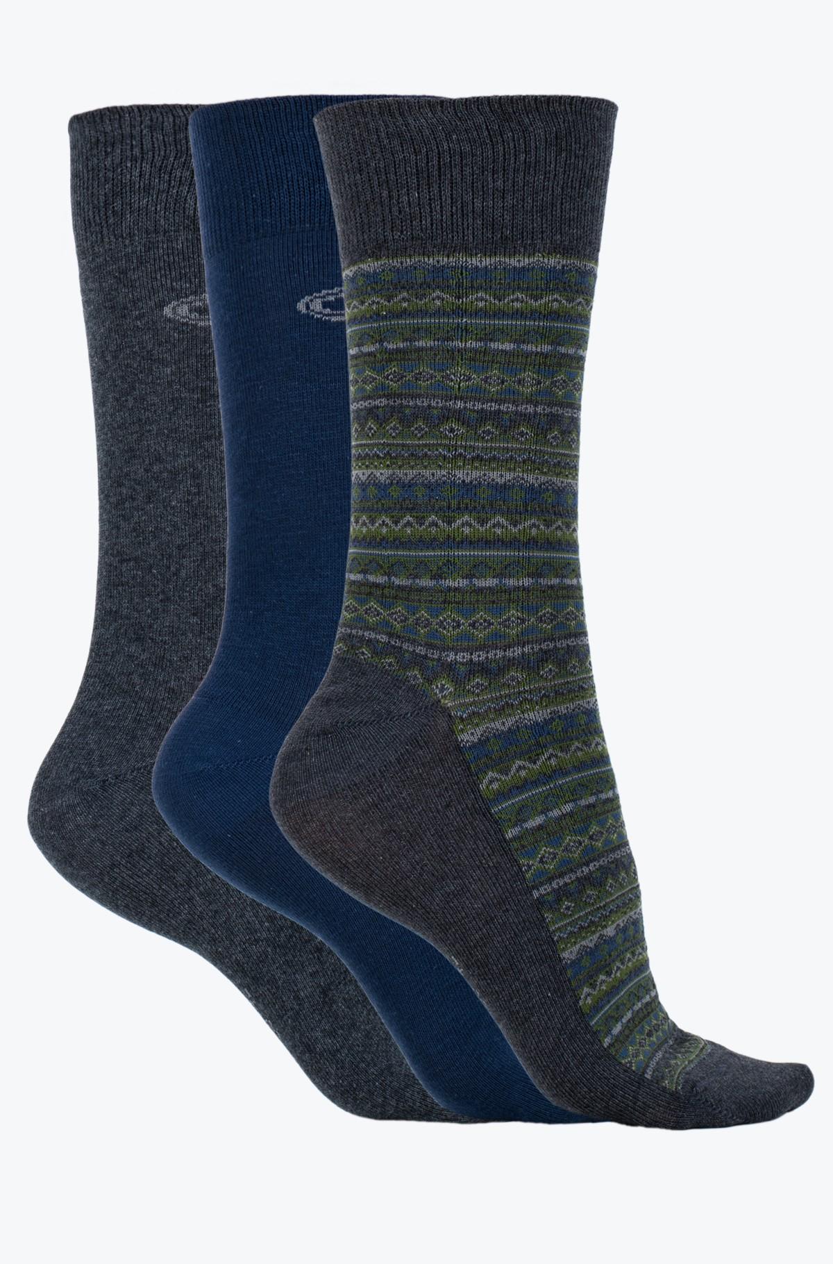 Socks in gift box 6207X-full-2