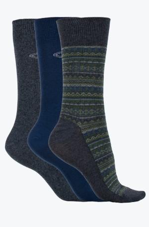 Socks in gift box 6207X-2