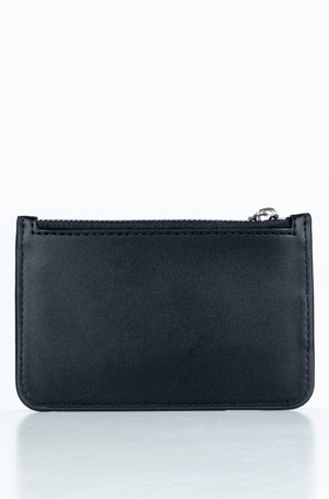 Card pocket TJW PU CC HOLDER WITH ZIP-2