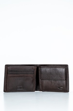 Wallet and a key chain in a gift box 288/701-4