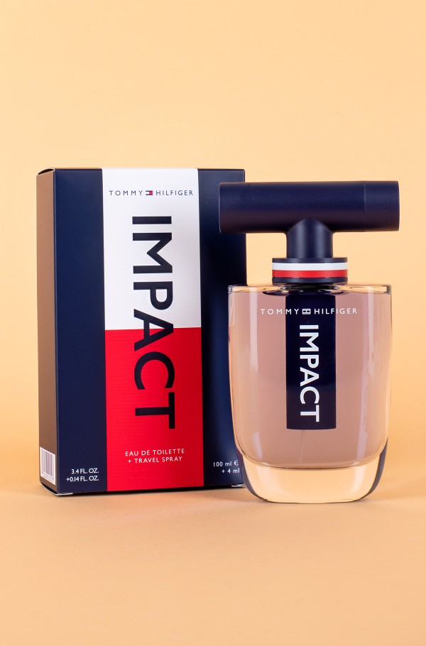 TH IMPACT EDT 100ml