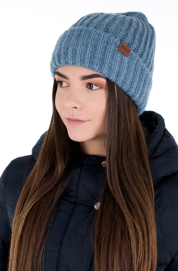 RUDY HAT/PL040312