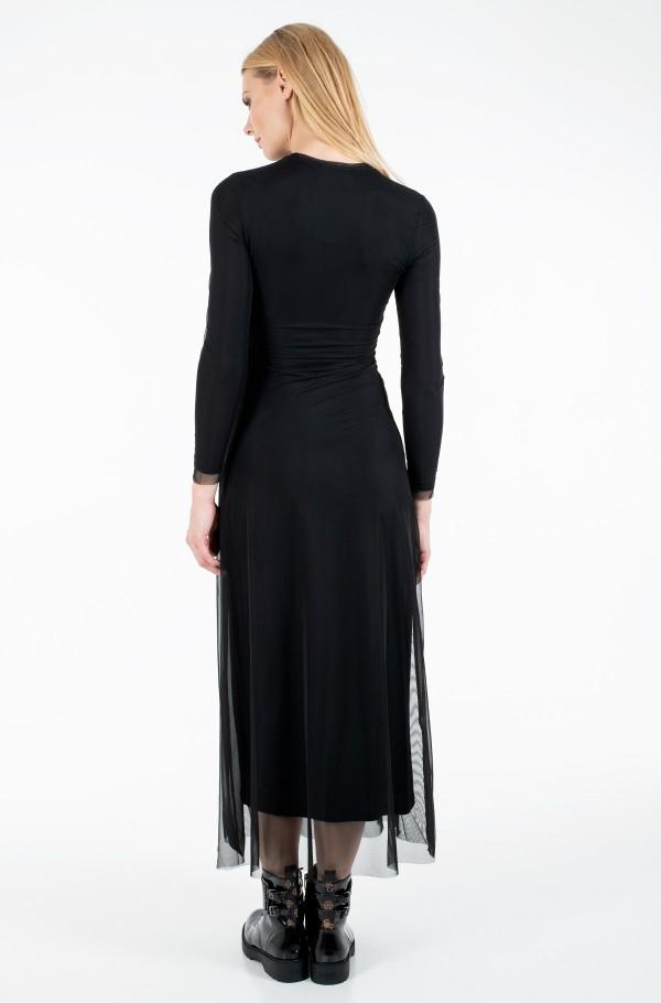ZEBRA DRESS-hover