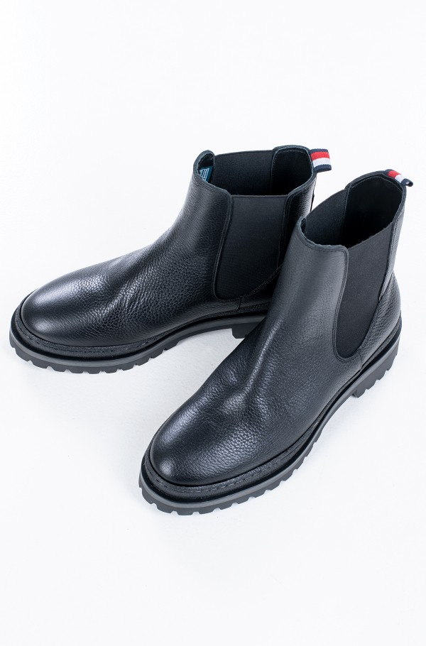 RUGGED CLASSIC CHELSEA BOOT