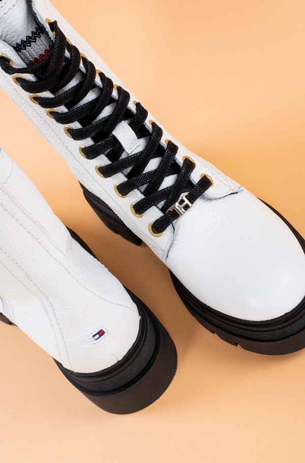 RUGGED CLASSIC BOOTIE-hover
