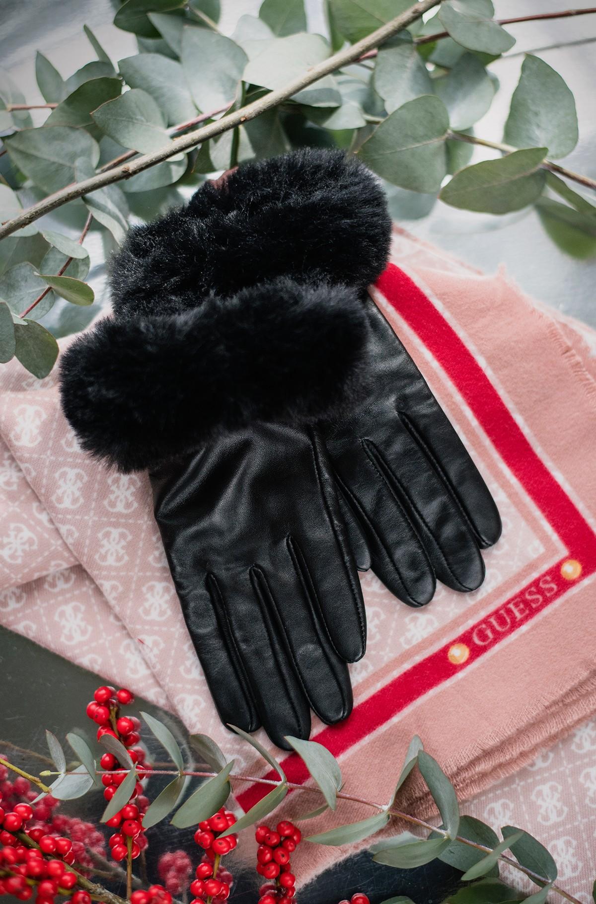 Pirštinės Women`s glove GF63-full-1
