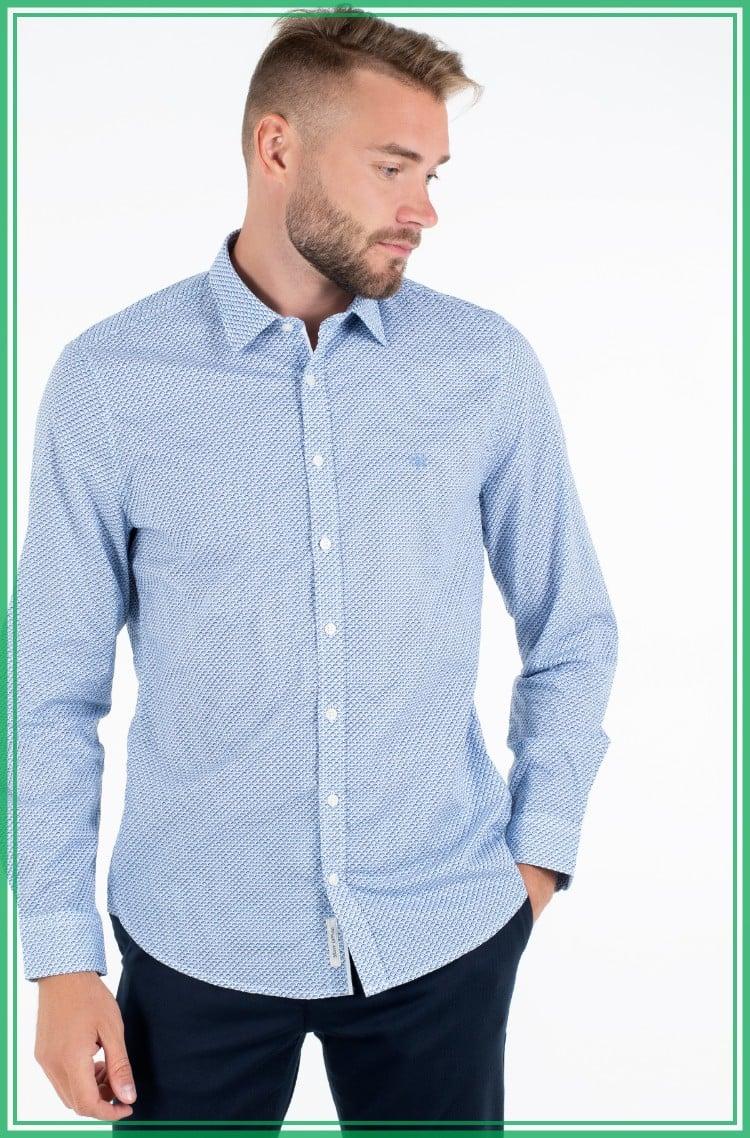 Shirt 026 7275 42216-1