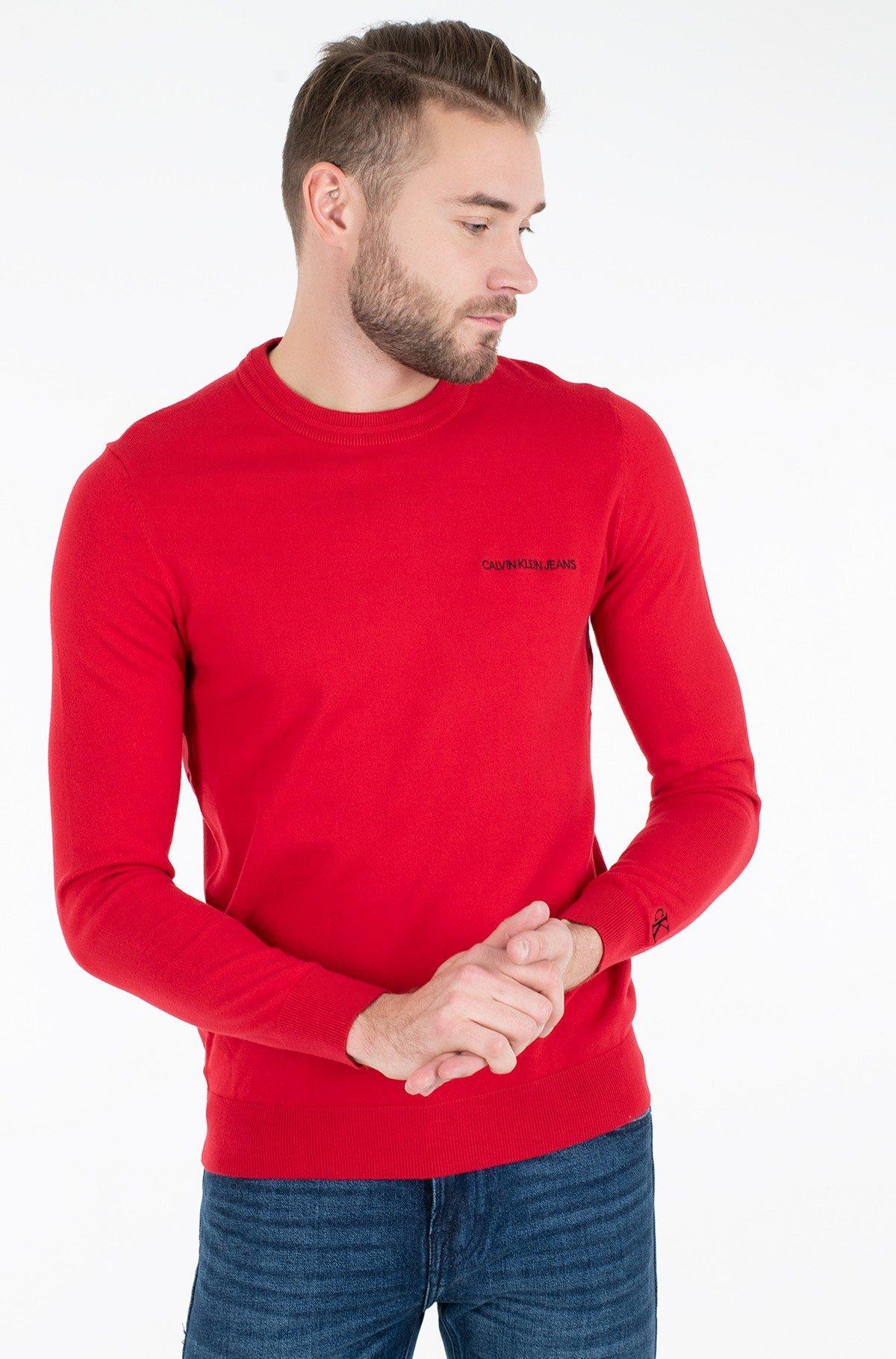 Sweater ESSENTIAL CREW NECK SWEATER-full-1