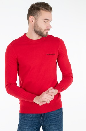 Sweater ESSENTIAL CREW NECK SWEATER-1