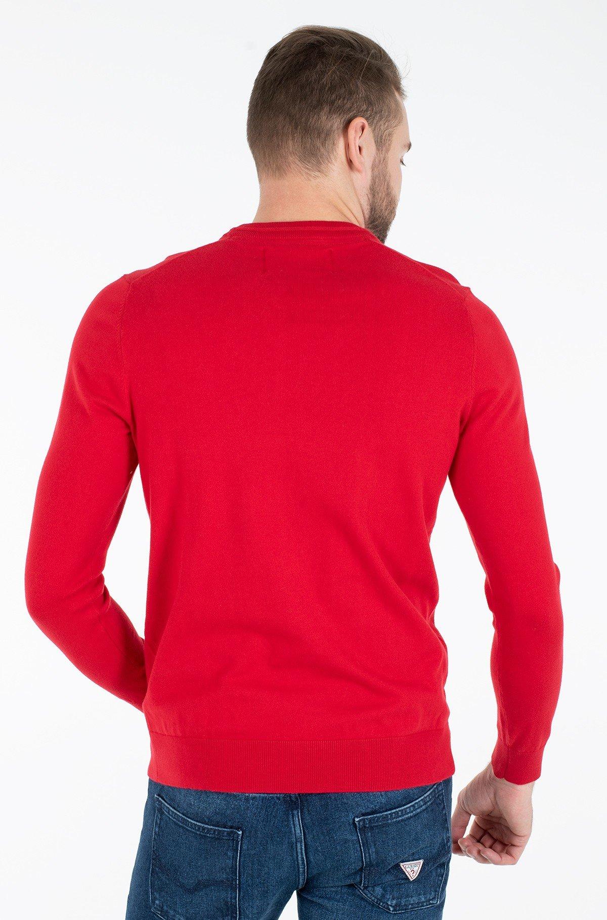 Sweater ESSENTIAL CREW NECK SWEATER-full-2