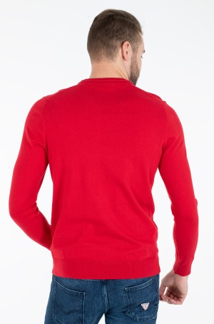 Sweater ESSENTIAL CREW NECK SWEATER-2