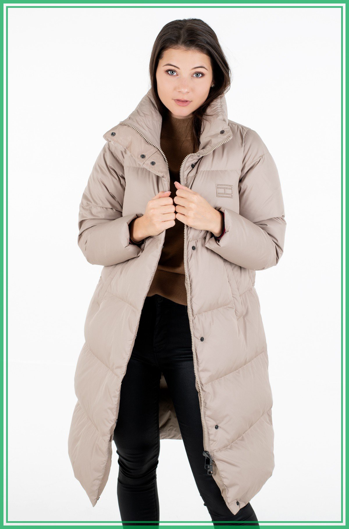 Jope REDOWN COAT-full-1