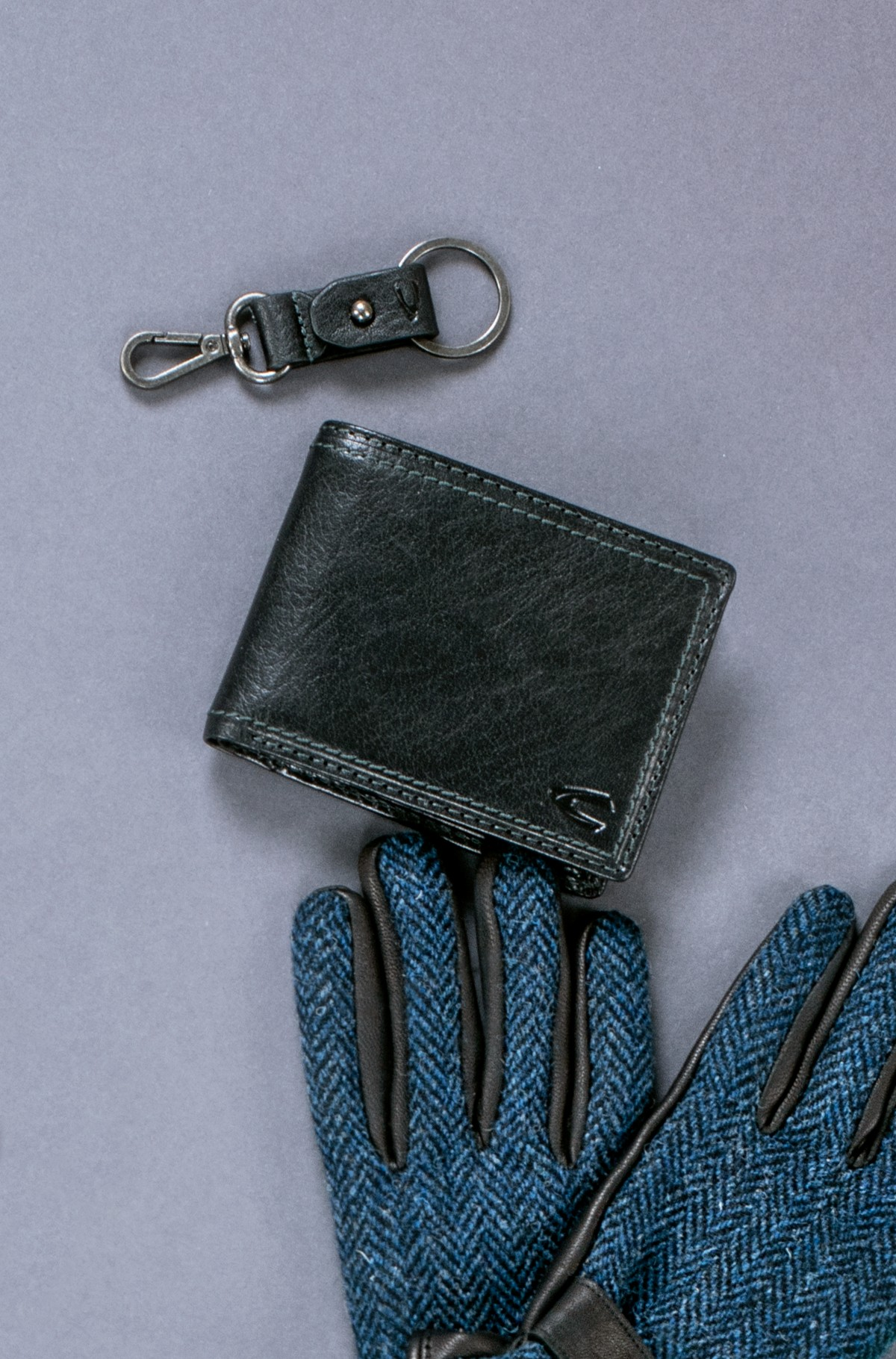 Rahakott ja võtmehoidja kinkekarbis 288/701-full-1