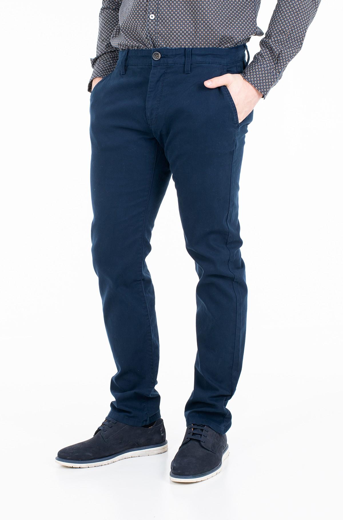 Fabric trousers 1021915-full-1