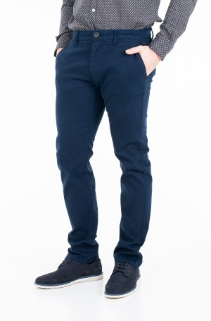 Fabric trousers 1021915-1