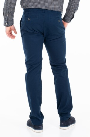 Fabric trousers 1021915-2