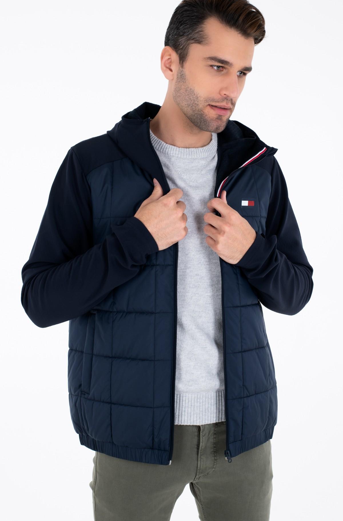 Jacket TRANSITIONAL HYBRID JACKET-full-1