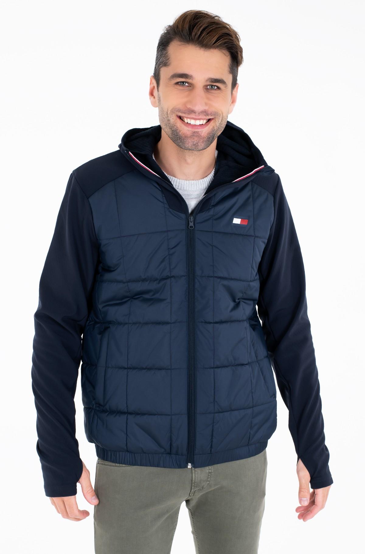 Jacket TRANSITIONAL HYBRID JACKET-full-3
