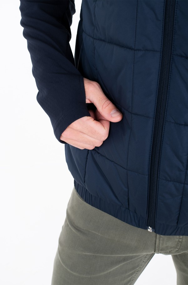 TRANSITIONAL HYBRID JACKET-hover